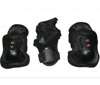 Набор защиты из 3-х предметов HX-1005 Размер M