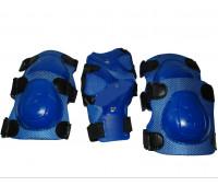 Набор защиты из 3-х предметов HX-1013 Размер M