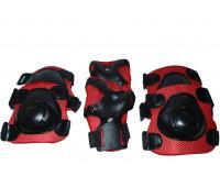Набор защиты из 3-х предметов HX-1014  Размер M