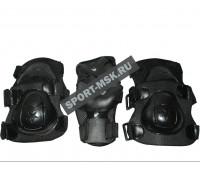 Набор защиты из 3-х предметов HX-1016  Размер M