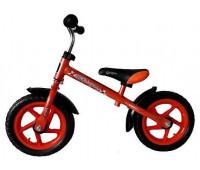Беговел детский двухколесный Stingrey 1208EU/OR