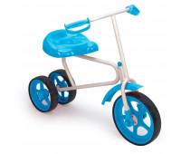Беговел Bumer №3 три колеса, голубой