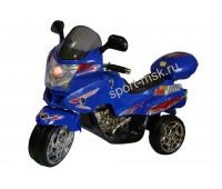Игрушка мотоцикл детский трехколесный Stingrey ST-1108B