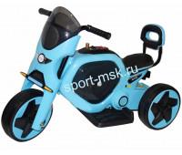 Игрушка мотоцикл детский трехколесный Stingrey ST-1688B