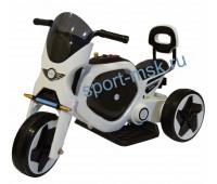 Игрушка мотоцикл детский трехколесный Stingrey ST-1688W