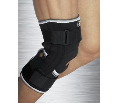 Бандаж колена защитный усиленный PRO-785
