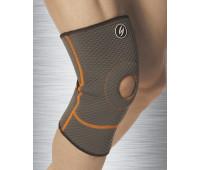 Бандаж колена защитный усиленный PRO-895