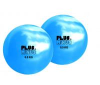 Набор мячей для аэробики SE1267-81-IB