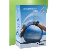 Мяч гимнастический PALMON 85 см