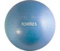 """Мяч гимнастический. """"TORRES"""", арт.AL100165, диам. 65 см"""