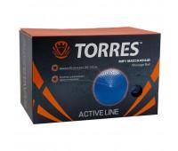 """Мяч массажный """"TORRES"""", арт.AL100265, диам. 65 см"""