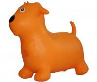 """Мяч для прыгания G-14 """"Маленькая собака"""""""