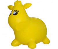 """Мяч для прыгания G-14 """"Сказочная корова"""""""