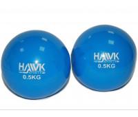 Набор мячей для аэробики SE1267-1HW