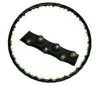 Обруч Charcoal Magnet Hoop
