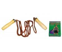 Скакалка для аэробики JR0003-60