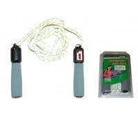 Скакалка для аэробики JR0061-50