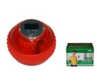 Кистевой эспандер-шар светодиоды+ счетчик
