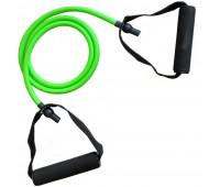 Эспандер для степа MCE202-2 6х10х1200мм зеленый