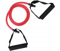 Эспандер для степа MCE202-3 6х11х1200мм красный