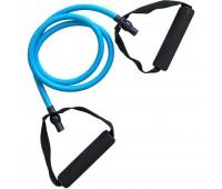 Эспандер для степа MCE202-4 5х11х1200мм синий