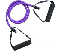 Эспандер для степа MCE202-5 6х12х1200мм фиолетовый