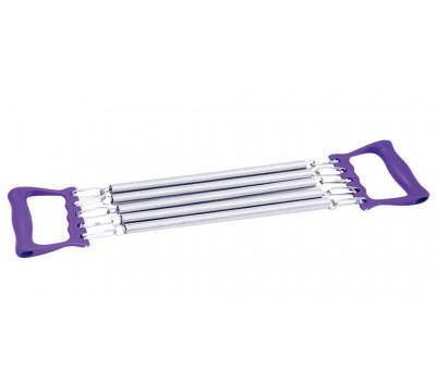 Эспандер плечевой HKCE3066, 5 пружин