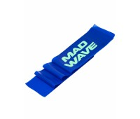 Эспандер Mad Wave Stretch Band, 2000*150*0.5mm, Navy