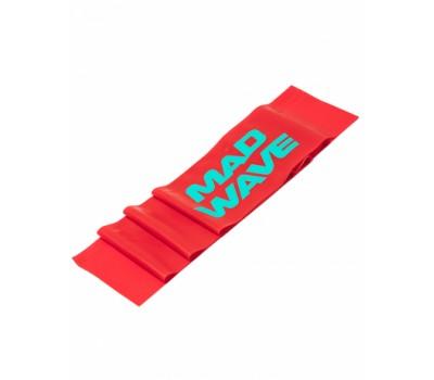 Эспандер Mad Wave Stretch Band, 2000*150*0.4mm, Red