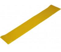 Эспандер-петля YW-500/40Y, 500х50х0,40 мм, желтый