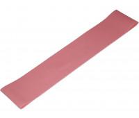 Эспандер-петля YW-500/60P, 500х50х0,60 мм, розовый