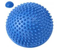 Полусфера массажная круглая надувная d-16 см C33513-1