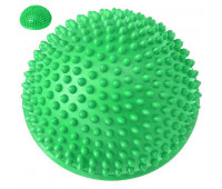 Полусфера массажная круглая надувная d-16 см C33513-3