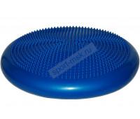 Диск для развития баланса GB05 синий