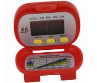 Шагомер электронный HKPD6005