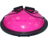 """Балансировочная полусфера для фитнеса """"BOSU BALL"""" YW-1524P"""