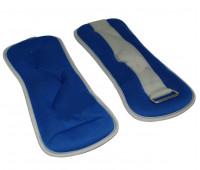 Утяжелители для аэробики HKAW131 2х1,5кг, синий