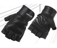 Перчатки для занятий спортом с уплотнителем для защиты пальцев и ладони 20020