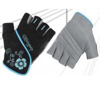 Перчатки для занятий спортом женские 20031