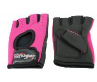 Перчатки спортивные FG601P