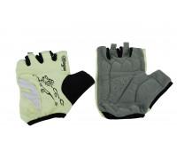 Перчатки для занятий спортом женские HKFG602-WA