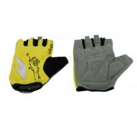 Перчатки для занятий спортом женские HKFG602-WC