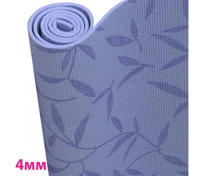 Коврик для упражнений 173*61*0.4 см HKEM113