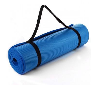 Коврик для упражнений 183х61х1,0 см R18123