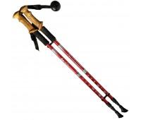 Палки для скандинавской ходьбы (трекинговой) R18142 -PRO