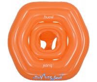 Круг для плавания надувной с сидением 37311