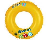 Круг для плавания надувной 46081