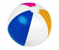 Мяч игровой надувной 66001