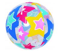 Мяч игровой надувной 67202