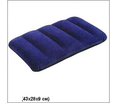Подушка Intex 68672